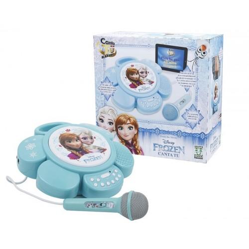 Giochi Preziosi Canta Tu Frozen,, CTF00000