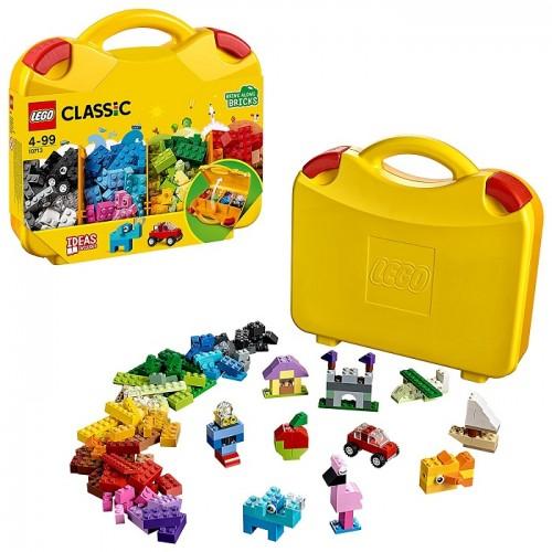 Lego 10713 Classic Valigetta Creativa