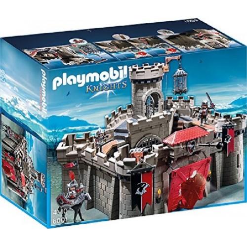 Playmobil 6001 Castello dei Cavalieri del Falcone