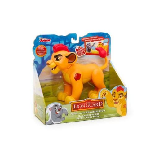 Simba 109318710 Re Leone Lion Guard Personaggio a scelta 8 CM