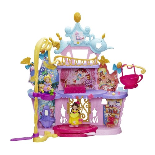 Disney Princess - Set Castello Musicale