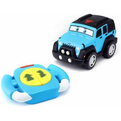 Bburago Junior 16-82301 Auto per bambini Jeep Lil Drivers