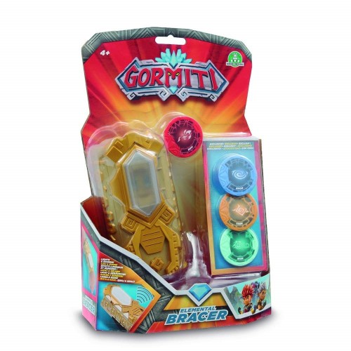 Giochi Preziosi GRM06000 Gormiti Bracer Bracciale RolePlay