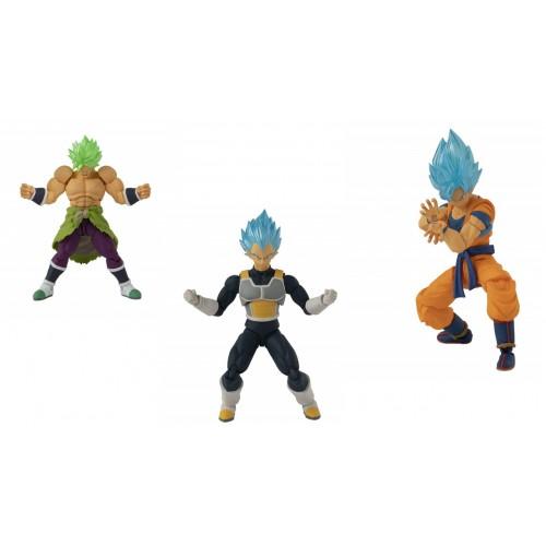 Bandai Dragon Ball Personaggio A Scelta 12cm
