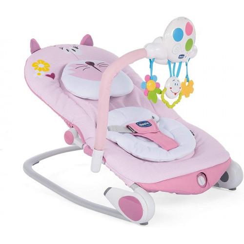 Chicco Balloon Sdraietta Bambini colore Miss Pink rosa