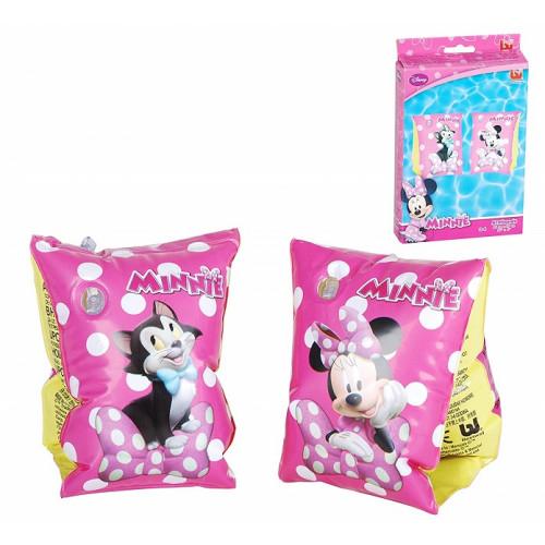 Disney Minnie Mouse Braccioli 3 a 6 anni