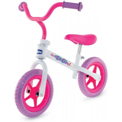 Chicco Bicicletta Bambini Senza Pedali Balance Bike per l'Equilibrio 2-5 Anni