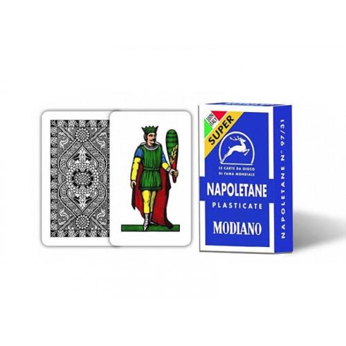 Modiano 300044 Napoletane 97/31 Super