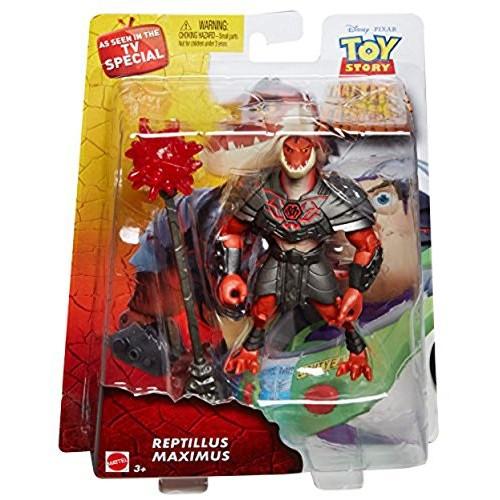 Disney  Pixar  Toy Story : Tutto un Altro Mondo Woody in Armatura da Combattimento Personaggio 11 cm
