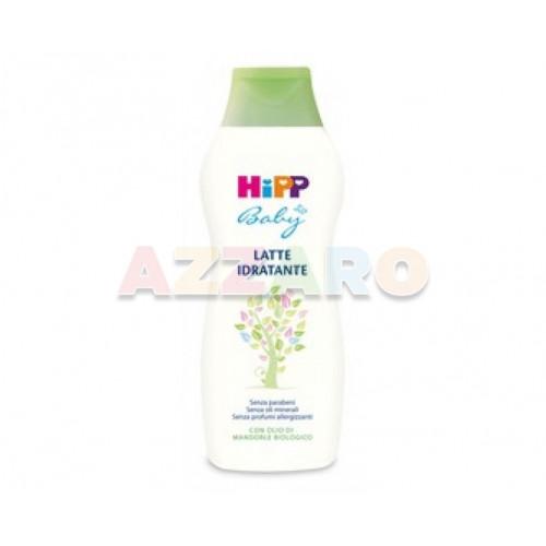 Hipp Baby Latte Idratante 350ml
