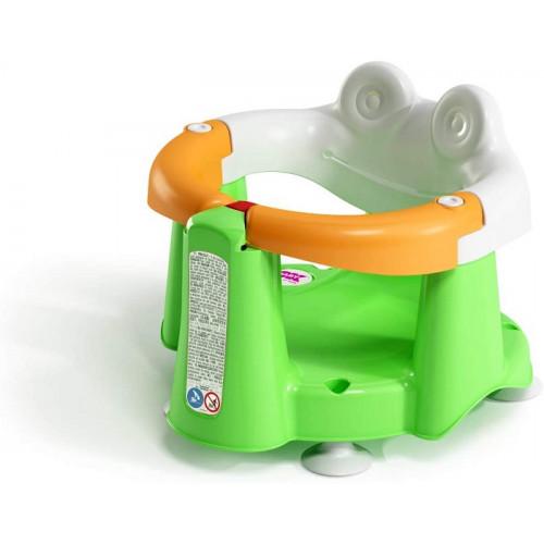 Ok baby Crab anello per bagnetto bambini apribile Colori Assortiti