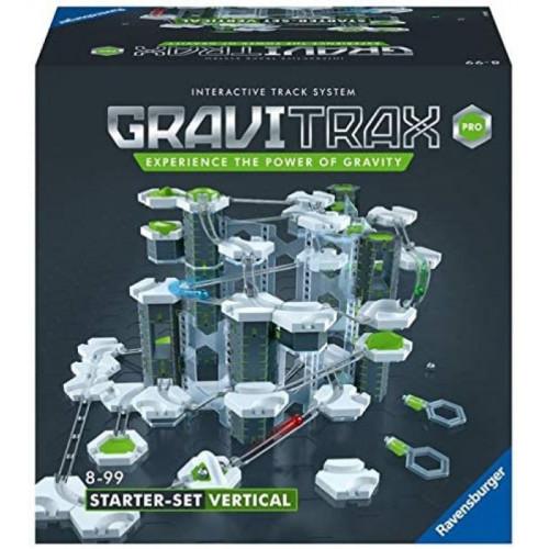 Ravensburger Spieleverlag GraviTrax Vertical Starter-Set