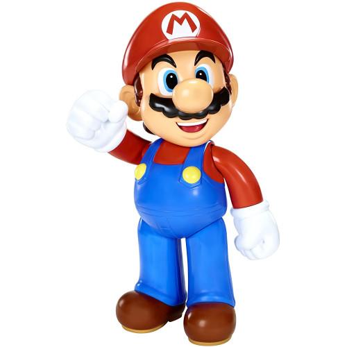 Jakks Pacific Super Mario Figure 50 cm