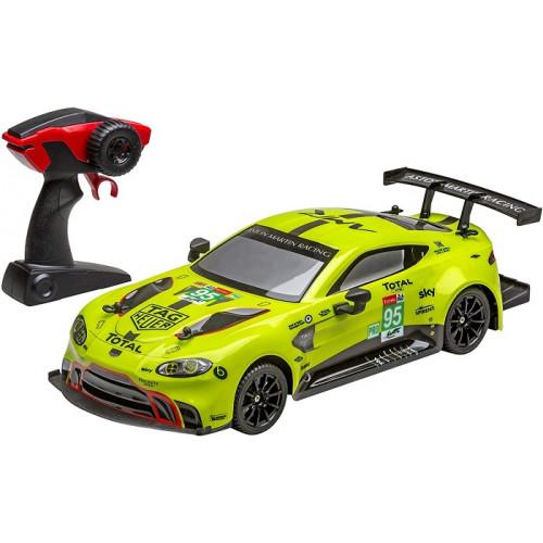 Reel Toys: GTE Aston Martin Vantage 1:16-2.4 GHz